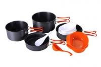 Набор посуды на 3-4 персоны FMC-K7 Fire-Maple