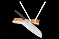 Набор с керамическими стержнями для заточки ножей Hatamoto HS0917C
