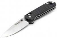 Нож складной G717 (черный) Ganzo, КНР