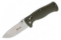 Нож складной G720 (зеленый) Ganzo, КНР