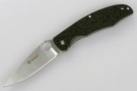 Нож складной G7321 (черный) Ganzo, КНР