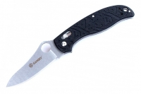 Нож складной G7331 (черный) Ganzo, КНР