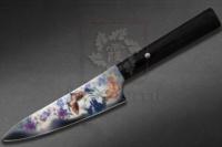 Нож керамический Chou No Mai Pearl Gray MNV-2001-5 Minova