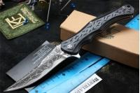 Нож складной «Скопарь-2» Steelclaw