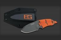 Нож Bear Grylls Paracord Fixed Blade Gerber с паракордом