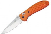 Нож складной Griptilian 551 Orange Benchmade