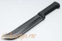 Нож Burgut с рукоятью из эластрона, Кизляр