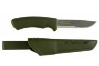 Туристический нож Mora Bushcraft Forest