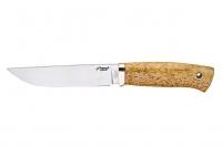 Нож Длинный Джек (440C, карельская береза) Южный Крест, Россия