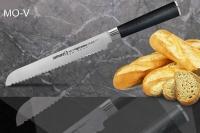 Нож для хлеба MO-V Samura SM-0055/G-10