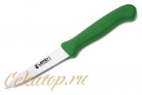 Нож для овощей Home P1 100 мм 5140P1G (green) Jero