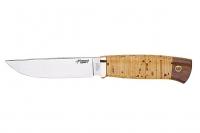Нож Джек (440C, береста) Южный Крест, Россия