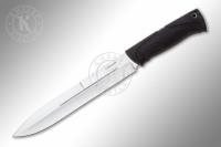 """Нож """"Егерский"""" (рукоять Elastron) Кизляр"""