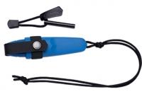 Нож Eldris 2.0 (синий) со шнуром