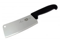 Нож Fibrox Kitchen Cleaver 180 мм Victorinox