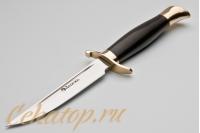 Нож Финка НКВД СССР (сталь 95Х18) Лебежь