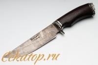 Нож Газель (литой булат) Алексей Фурсач (Ворсма), Россия