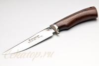 Нож Газель малая (95Х18) Алексей Фурсач (Ворсма), Россия