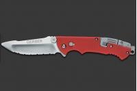 Складной нож Hinderer Rescue Knife Gerber, США