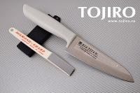 Набор: нож и точилка Forever Titanium Diamond TW13H-3S, Япония