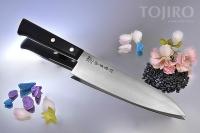 Кухонный нож Kanetsugu серии 21 EXEL 2012 из молибден-ванадиевой стали