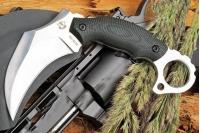 Нож керамбит «Шпора» Steelclaw