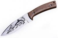 """Нож """"Акула-2"""" Кизляр"""