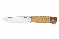 Нож Компаньон (440C, береста) Южный Крест, Россия