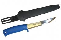 Рыболовный нож Mora Fishing Basic 755T