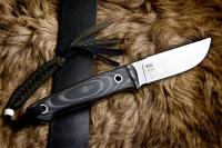 Нож Nikki (D2, Satin) Kizlyar Supreme, Россия
