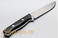 Нож Отважный (сталь 440C) Лебежь
