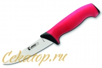 Нож разделочный 130 мм 1250 TR (red) Jero