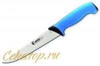 Нож разделочный 180 мм 1270 TR (blue) Jero