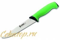 Нож разделочный 180 мм 1270 TR (green) Jero