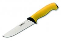 Нож разделочный 180 мм 3070 TR (yellow) Jero, Португалия