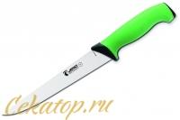 Нож разделочный 200 мм 1280 TR (green) Jero