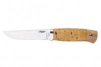 Нож Сапсан (440C, береста) Южный Крест, Россия