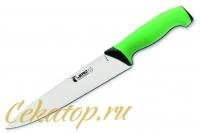 Нож Шеф 200 мм 5800 TR (green) Jero