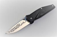 """Нож складной """"Барс"""" с узором"""