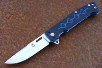 Нож складной Четверка Steelclaw