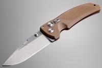 "Нож складной Extreme EX-03 4"" Dark Earth Hogue, США"