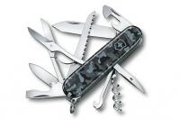 Складной нож Huntsman (Navy Como) Victorinox