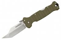 Складной нож Immortal (сталь CTS XHP, OD Green) Cold Steel