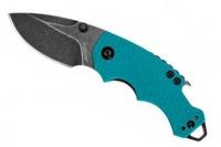 Нож складной Shuffle TEALBW Kershaw, США