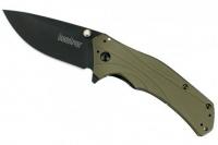 Нож складной Knockout BW Kershaw, США