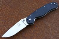 Складной нож Крыса (black) Steelclaw, КНР