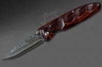 Нож складной MC-0024DR Mcusta, Япония