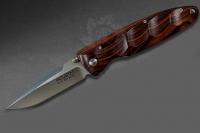 Нож складной MC-0024R Mcusta, Япония