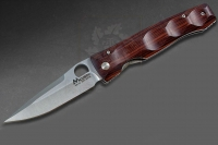 Нож складной MC-0122R Mcusta, Япония