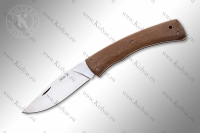 Нож складной НСК-3 (орех) Кизляр